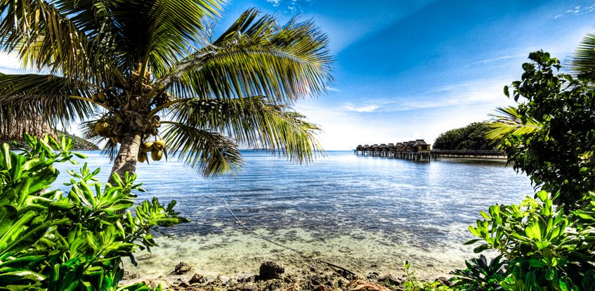The Best Time to Visit Fiji