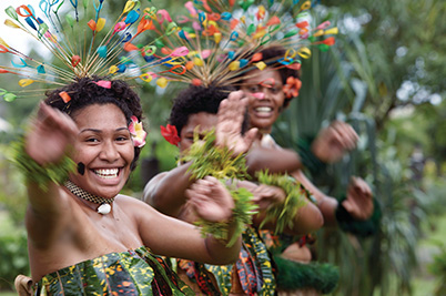 Things to Do in Fiji - Experience Culture