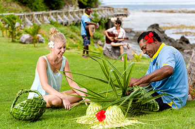 Things to Do in Fiji - Learn Something