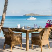 Ultimate Luxury Dine in Fiji