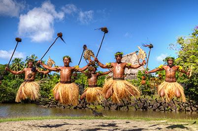 Cultural Fiji Destinations