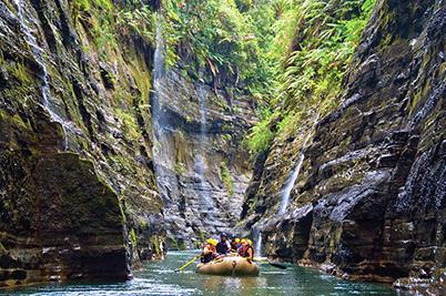 Fiji Destinations for Adventure