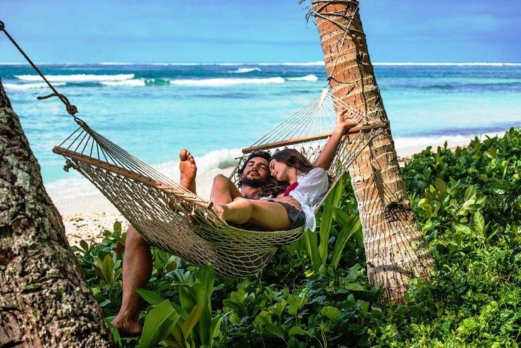 Romantic Fiji Destinations