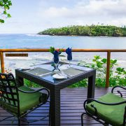 Authentic Fiji Luxury All Inclusive Resort