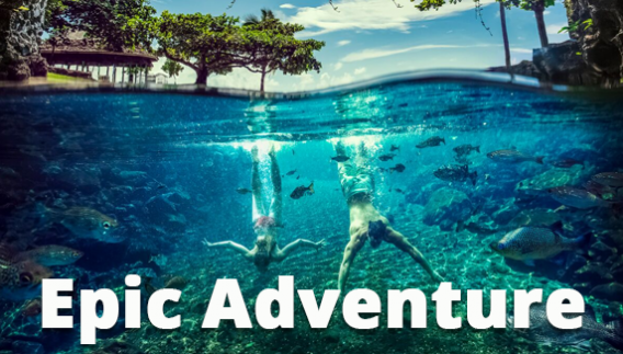 Samoa Vacation Epic Adventure