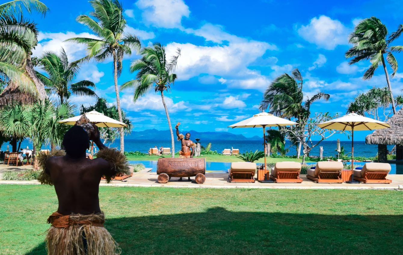 What is it like to Travel to Fiji