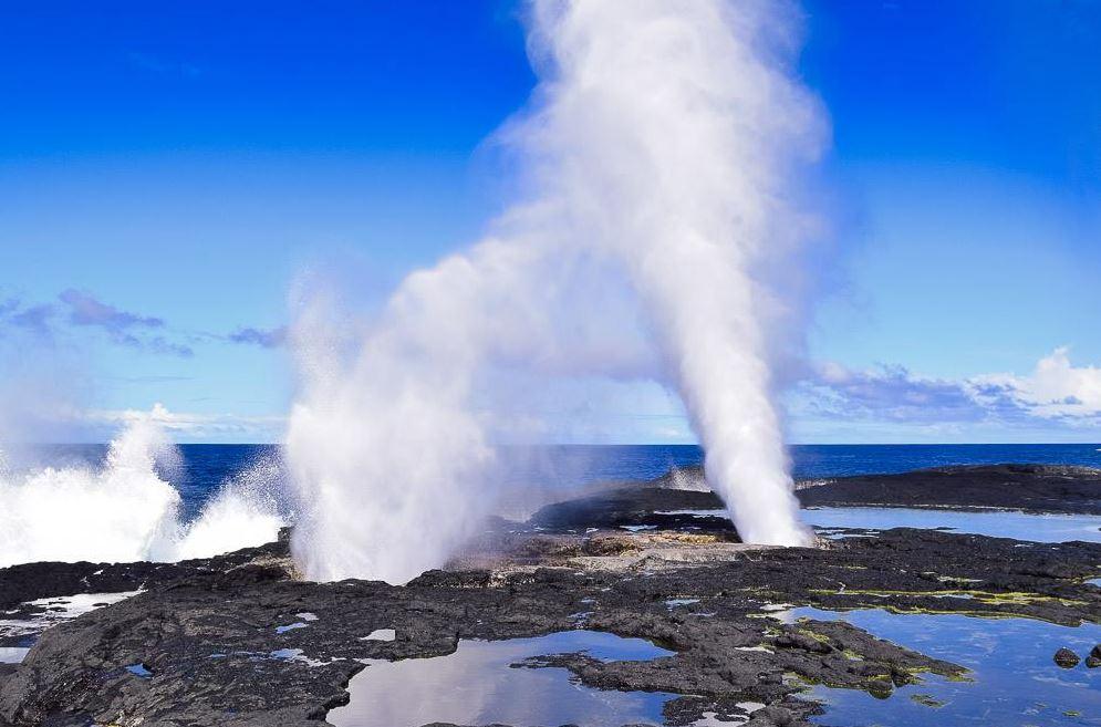 Alofaaga Blowholes