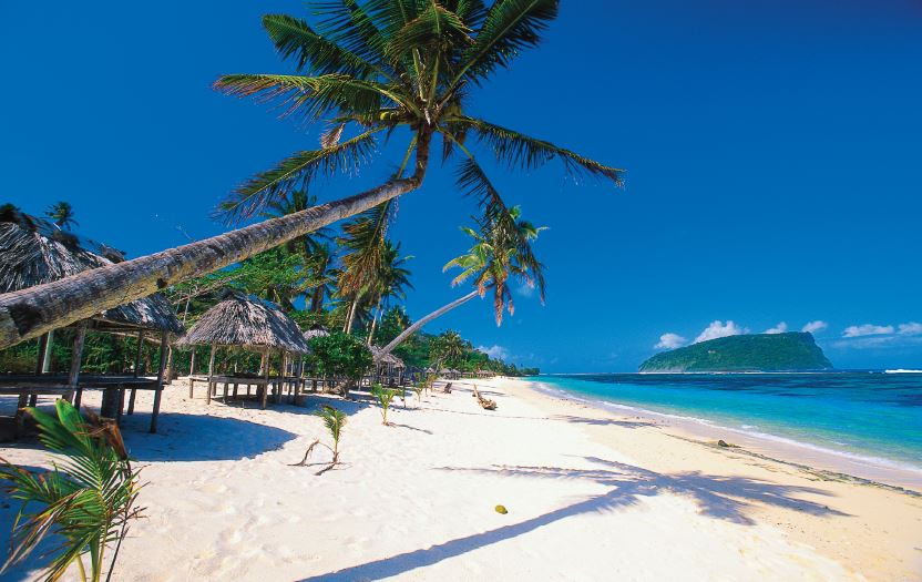 Lalomanu Beach | Things to Do in Uplou Samoa