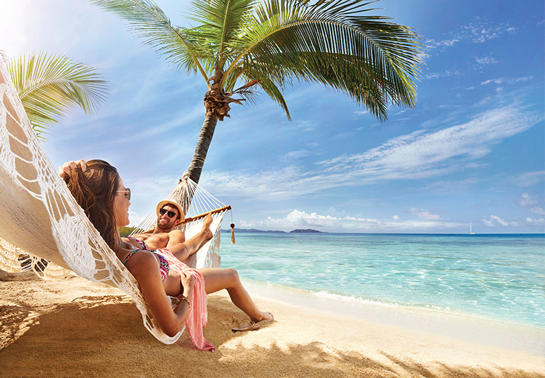 Custom Fiji Vacation Packages