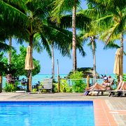 Le Vasa Resort Pool