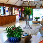 Le Vasa Resort Reception