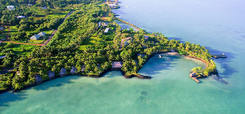 Incredible Samoa Vacation Deal 4 Star Amazing Value