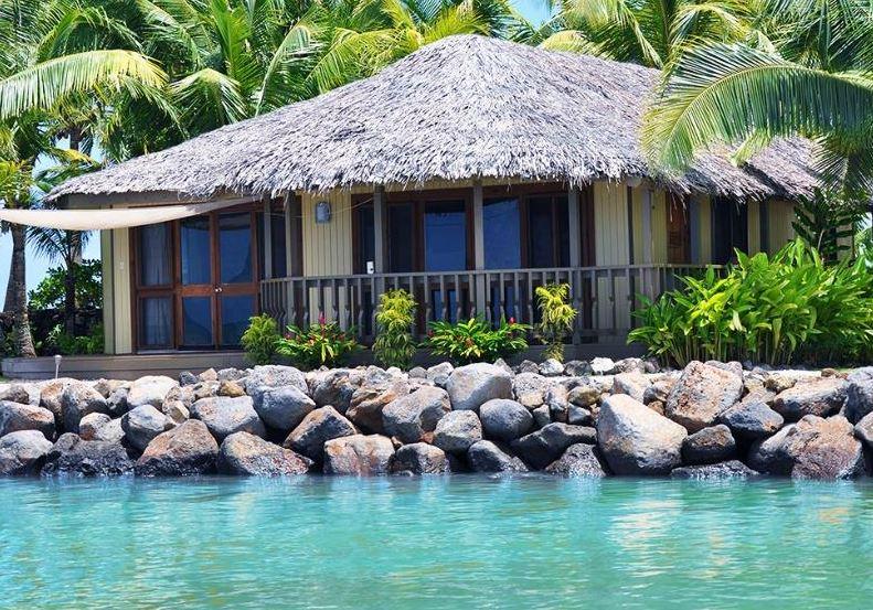 Sunset Oceanfront Villa Upgrade