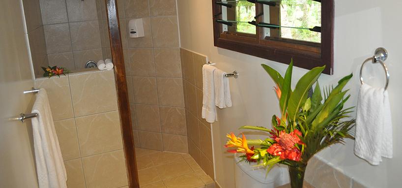 Superior Ocean Front Bathroom