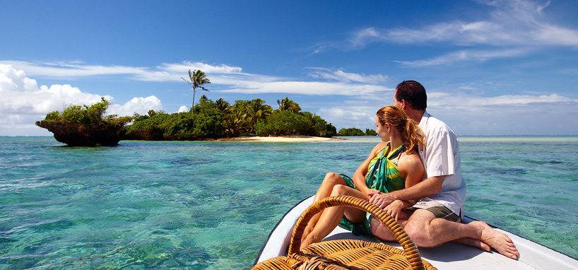 Discover Fiji Honeymoon