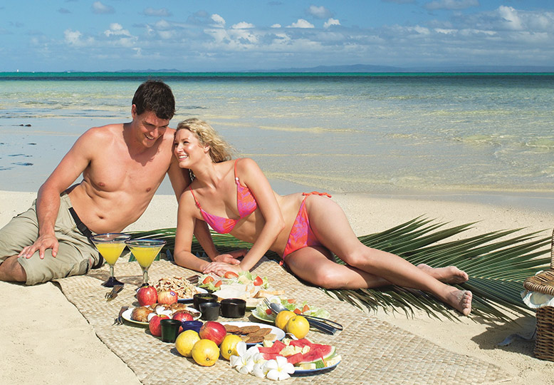 Fiji All Inclusive Honeymoon