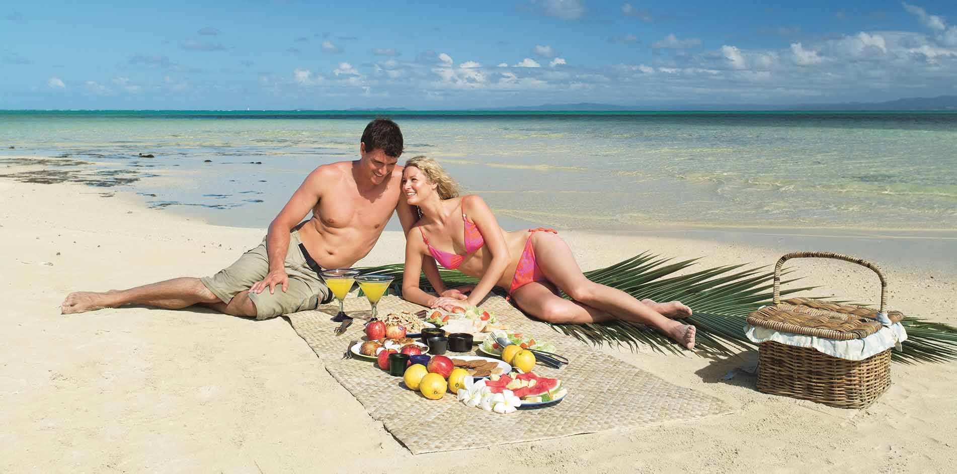 Fiji All Inclusive Honeymoon Deal