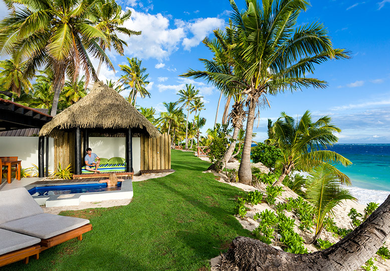Fiji Honeymoon