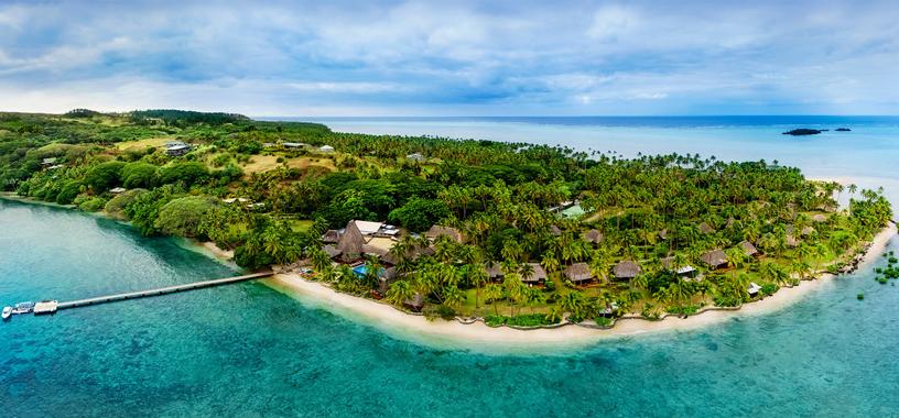 Romantic All Inclusive Fiji Honeymoon About Fiji Travel