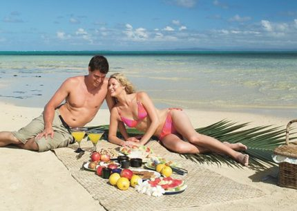 Romantic Fiji All Inclusive Vacation