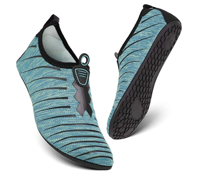 Blue Reef Shoes