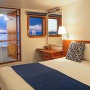 Fiji Cruise Ocean Stateroom
