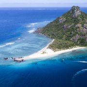 Fijian Island cruise